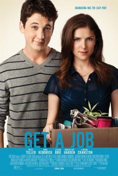 Get A Job (2015)