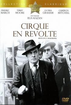 Cirque en Révolte (2016)