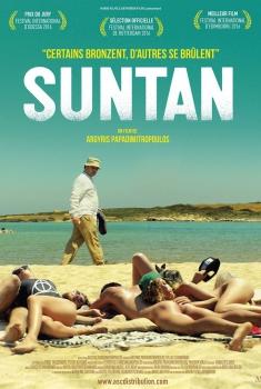 Suntan (2017)