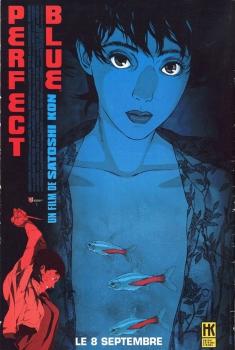 Perfect Blue (2018)