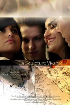 La Sculpture vivante (2018)