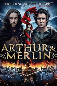 Arthur & Merlin (2018)