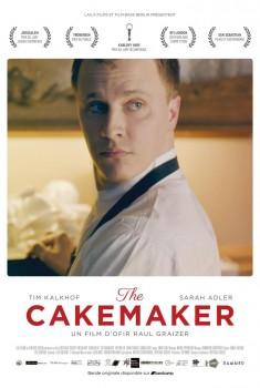 The Cakemaker (2018)