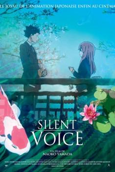 Silent Voice (2018)