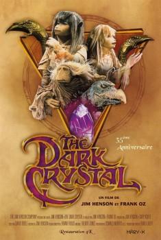 Dark crystal (2019)