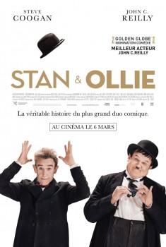Stan & Ollie (2019)