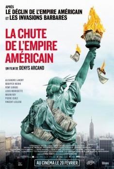 La Chute de l'Empire américain (2019)