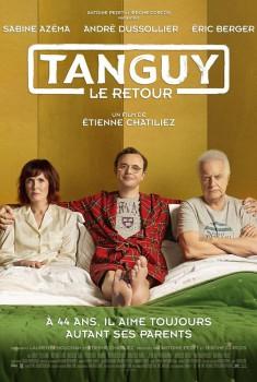 Tanguy 2, le retour (2019)