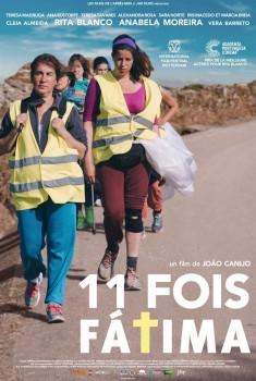 11 fois Fátima (2019)