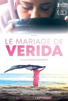Le Mariage de Verida (2019)