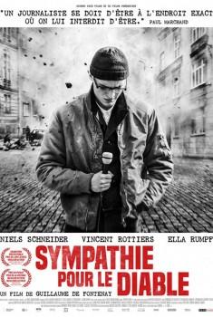 Sympathie pour le diable (2019)