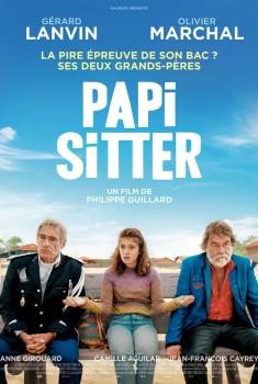 Papi-Sitter (2019)