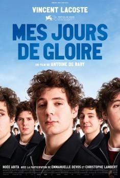 Mes jours de gloire (2019)