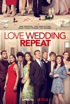 Love. Wedding. Repeat. (2020)