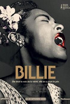 Billie (2020)