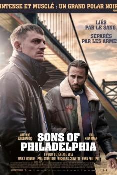Sons of Philadelphia (2021)
