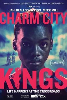 Charm City Kings (2021)