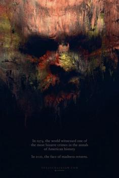 The Texas Chainsaw Massacre (2021)