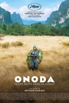 Onoda - 10 000 nuits dans la jungle (2021)