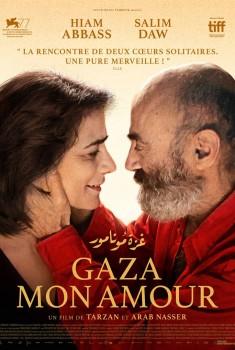 Gaza Mon Amour (2021)