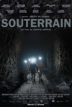 Souterrain (2022)